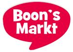 gesponsord door Boons Markt
